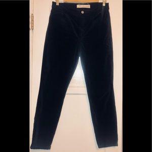 Size 30R Super High Rise Black Pants